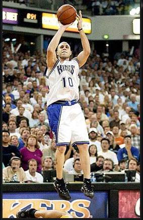 Mike Bibby New York Knicks