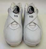 Mike Bibby Air Jordan VIII
