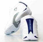 Mike Bibby Air Jordan XIV