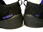 Mike Bibby Air Jordan XIX
